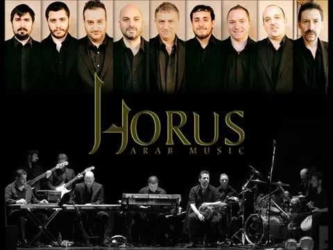 Egypt - Horus Arab Music