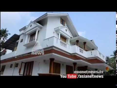 2900 SqFt Traditional cum Modern style 4 BHK Home in Thrissur | Dream Home 25 March 2017