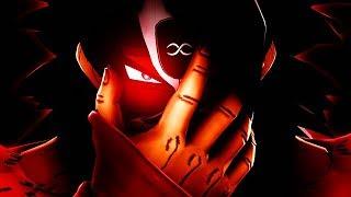 A Super Dragon Ball Fan Manga Game... Kinda
