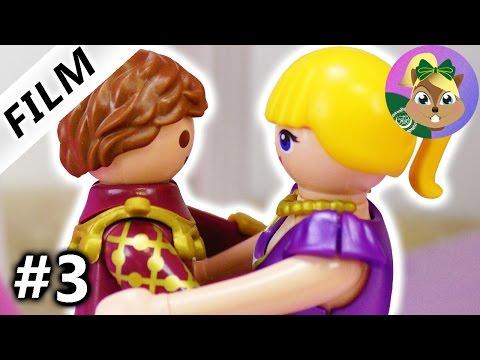 فيلم بلايموبيل - حكاية سيندرلا الجزء  3 سلسلة للأطفال