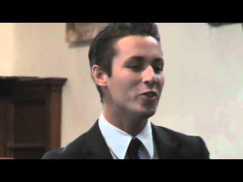 Tom Nihill - Ave Maria take 2