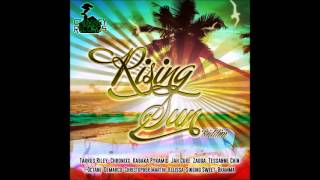 Zagga - My Destination - Rising Sun Riddim (Audio)