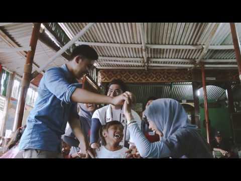 "Mister Tourism Banten for Indonesia "" Bakti Pemuda Untuk Negeri """