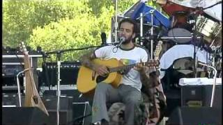 Ben Harper Burn One Down