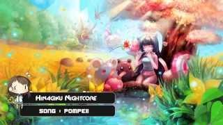 Repeat youtube video Nightcore - Pompeii