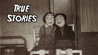 Video 4 Nightmarish TRUE Scary Stories download MP3, 3GP, MP4, WEBM, AVI, FLV September 2018