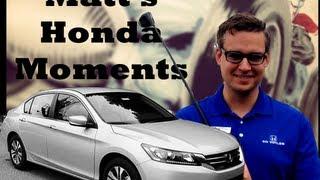 2013 Honda FIt Sport Test Drive