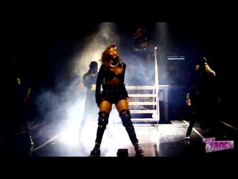 Rihanna - Rose Cohen . Let's Dance