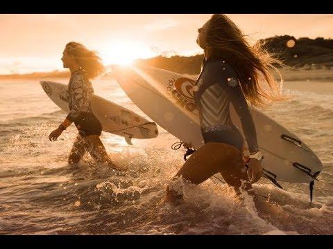THE GIRLS OF SURFING XVIII