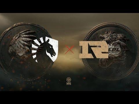 TL vs. RNG | Group Day 5 | Mid-Season Invitational | Team Liquid vs. Royal Never Give Up (2018)