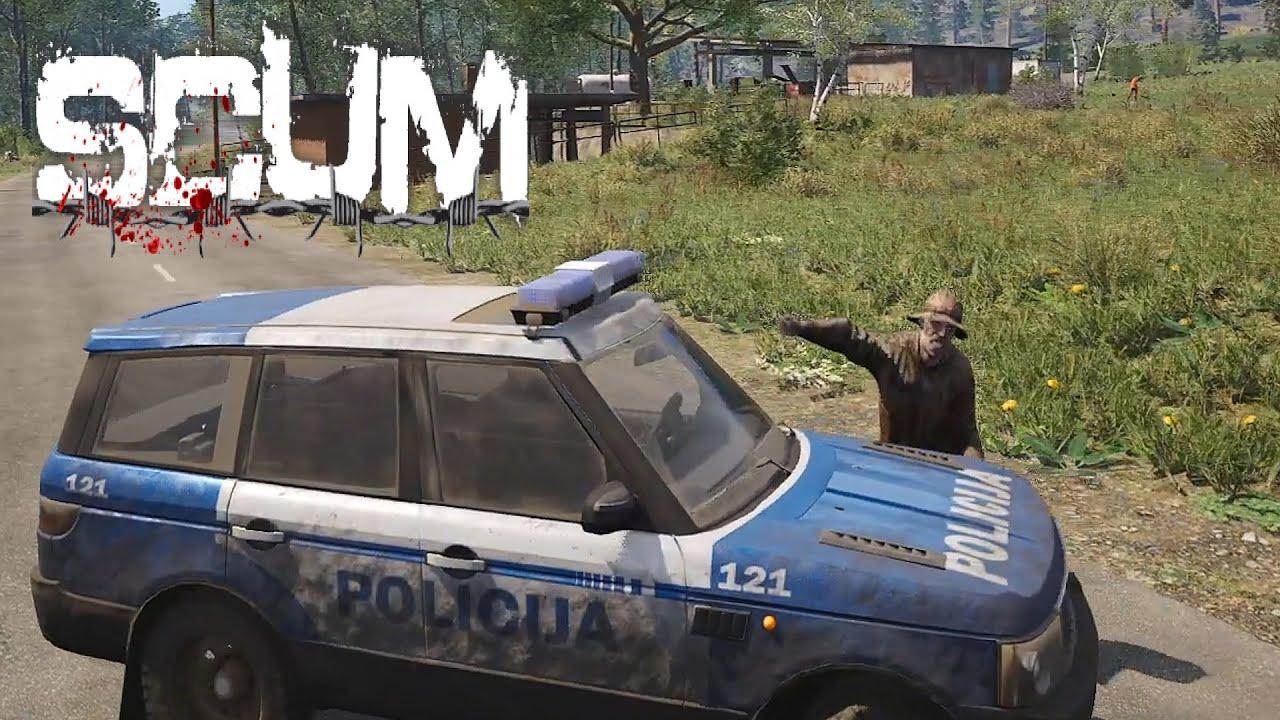 Scum Gameplay German #14 Herumcruisen