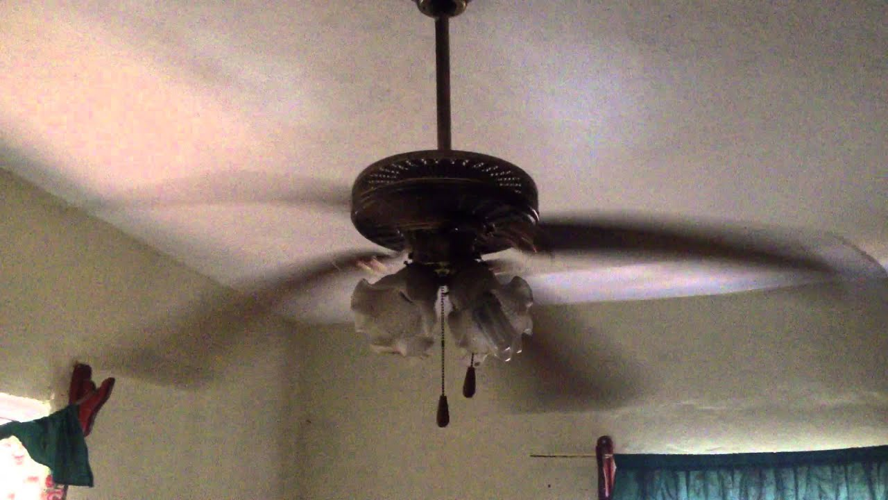 Old fan with sagging blades at neighbors house youtube old fan with sagging blades at neighbors house publicscrutiny Choice Image