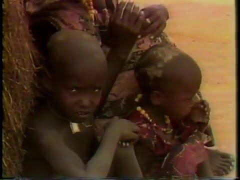 Somalia: The Silent Tragedy 1980 (Part 1)