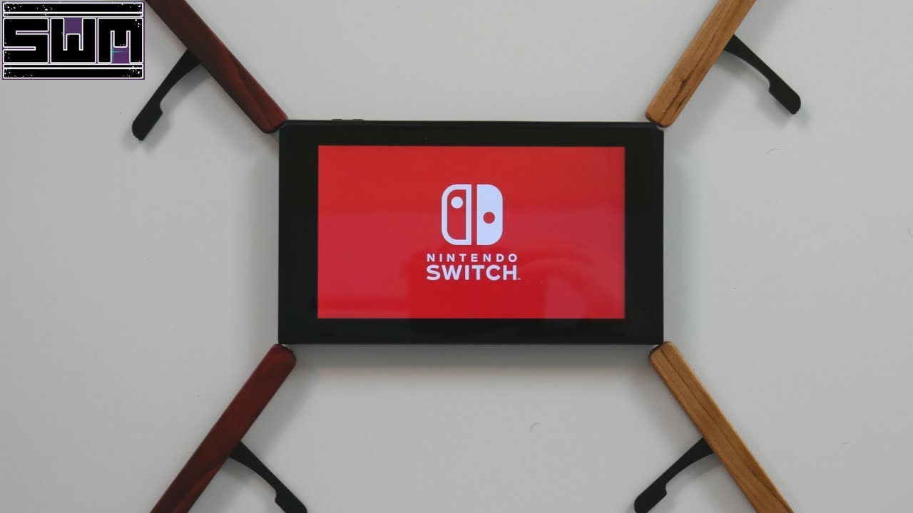 What Are The Nintendo Switch Blades?