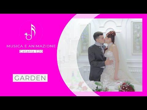 Animazione Matrimoni Enna Sicilia | Hotel Garden Pergusa Enna