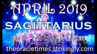 Sagittarius lucky dates 2019