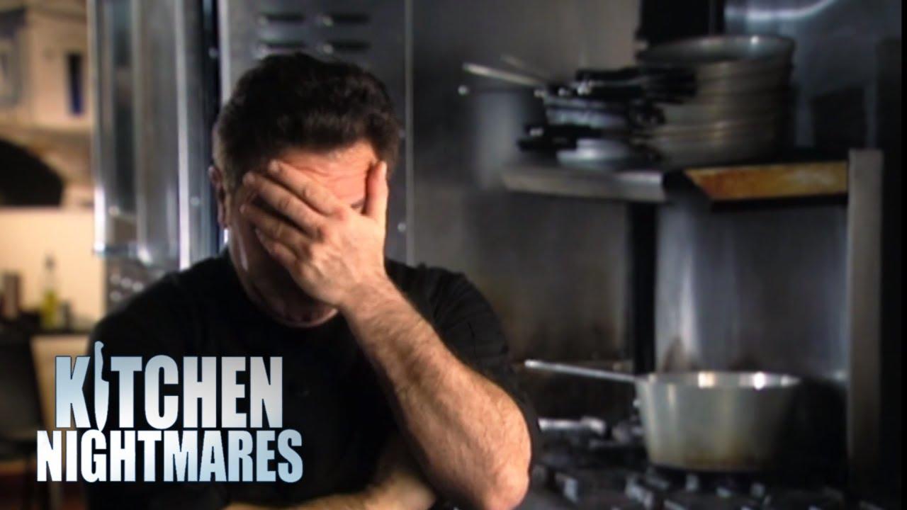 Kitchen Nightmares Gordon Likes The Food Youtube