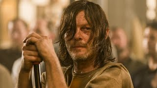 Why The Walking Dead Is Ending