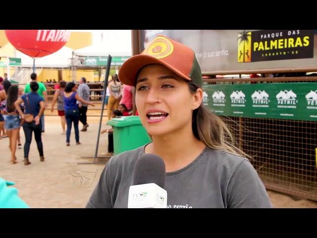 16º Potro do Futuro e Camp. Nacional de Vaquejada, a fé dos vaqueiros e a exportação do QM brasileiro