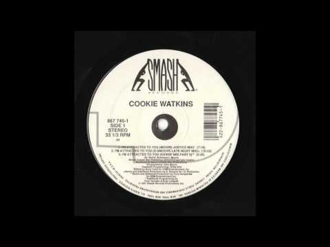 Cookie Watkins - I'm Attacted To You (E-Smoove Late Nite Mix)
