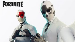 NEW SKIN COMODIN AND NEW LIMITED GAME MODE IN Fortnite Batle Royale