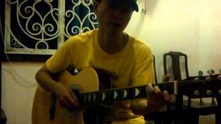 Hai Mùa Noel - Bài Thánh Ca Buồn (Guitar - Slow)
