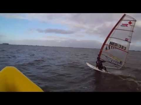 Windsurfing techno 293