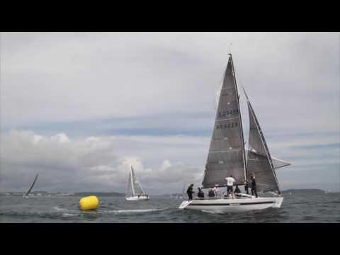 Henri Lloyd Half Ton Classics Cup 16 - Day 4 Sailing