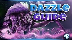 Dazzle Dota 2 Immortal Guide