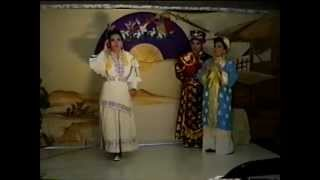 Viet Karaoke | MINH KY HUU TAM Trich doan LUU BINH DUONG LE. | MINH KY HUU TAM Trich doan LUU BINH DUONG LE.