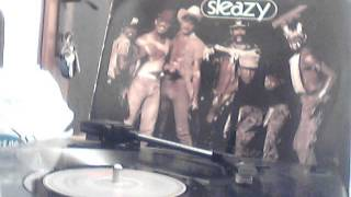 Village People-Sleazy (Vinyl)