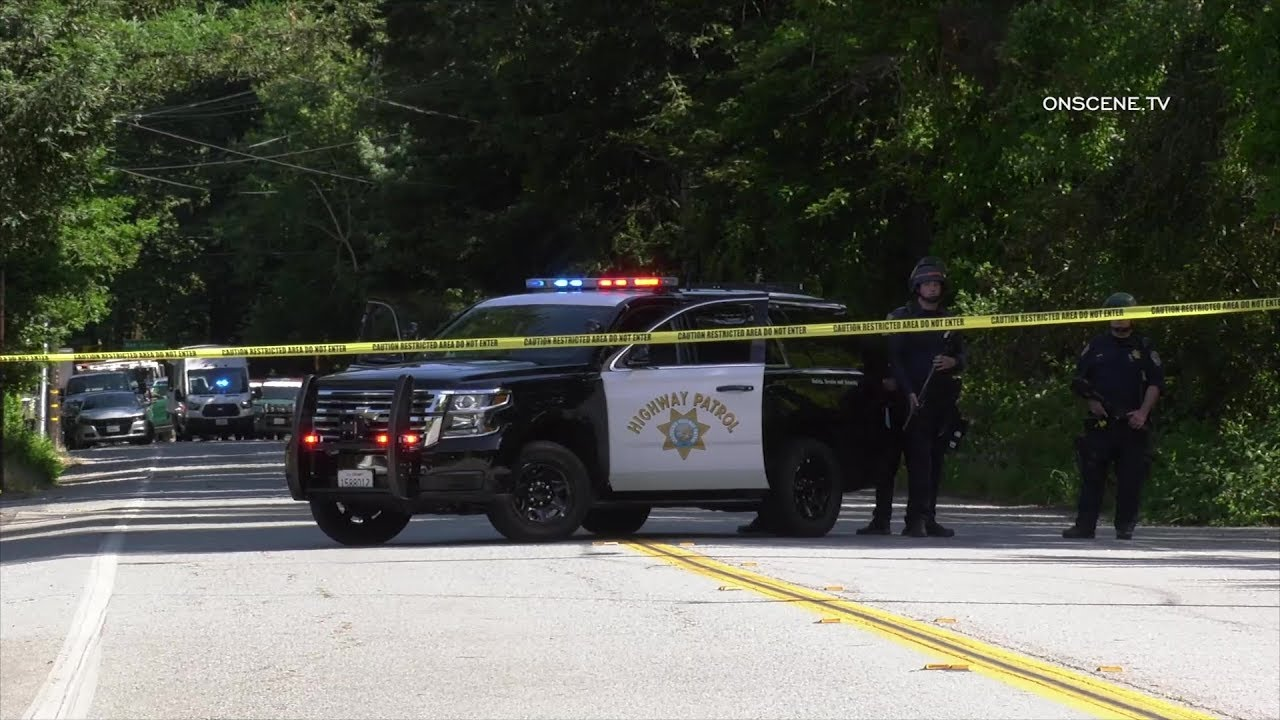 One Deputy Dead, Two Others Injured After Ambush Shooting In Ben Lomond