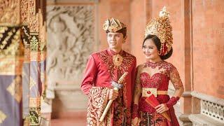 Download lagu dek ulik - ratih kamajaya ( wedding restu & ayu )