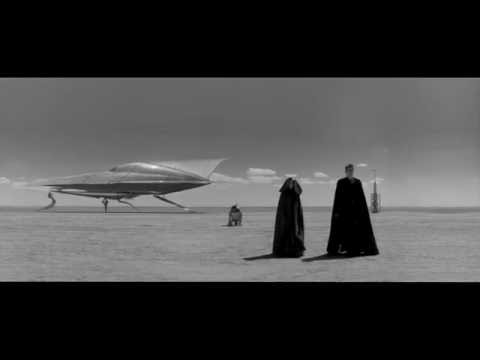 Vader's Memories - Silent Black & White Star Wars Prequel Fanedit