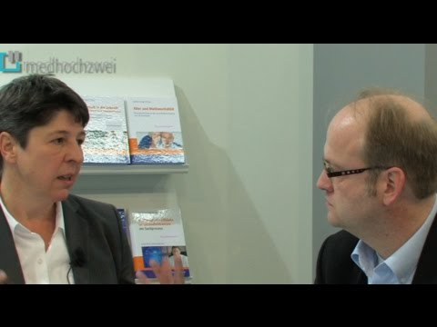 Interview mit Prof. Dr. Clarissa Kurscheid Hauptstadtkongress 2015