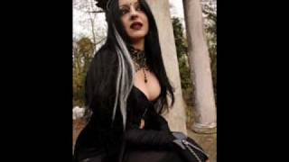 Theatres des Vampires Unspoken Words (Sonya scarlet)