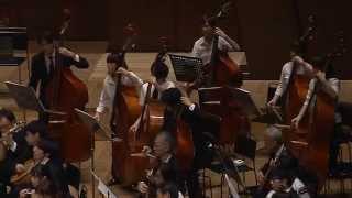 """""""La Festa"""" for mandolin orchestra"""