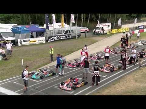 DKM Kerpen 2017- DSKM Rennen 1
