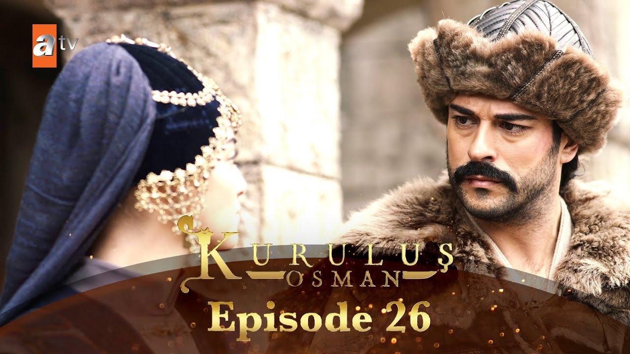 Download Kurulus Osman Urdu | Season 1 - Episode 26