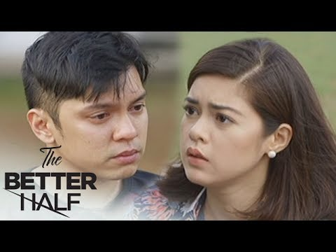 The Better Half: Marco decides to let go of Camille | EP 78
