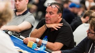 EPT 11 Barcelona: Dan Shak's Return to the Super High Roller