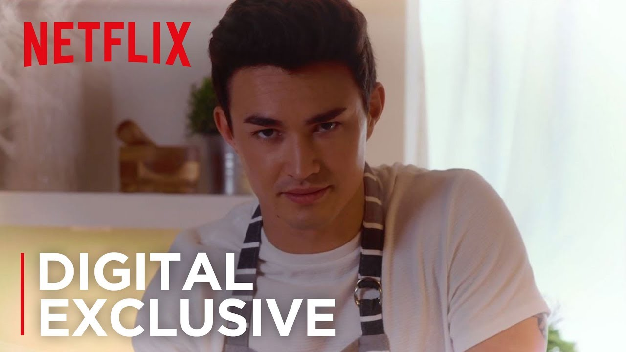 Chilling Adventures of Sabrina | Gavin Leatherwood Basting a Turkey [HD] | Netflix