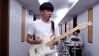 อันเฟรนด์(Unfriend) - Helmetheads Cover by Jackson Studio