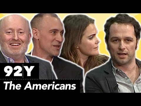 The Americans: Did Philip ever love Martha?