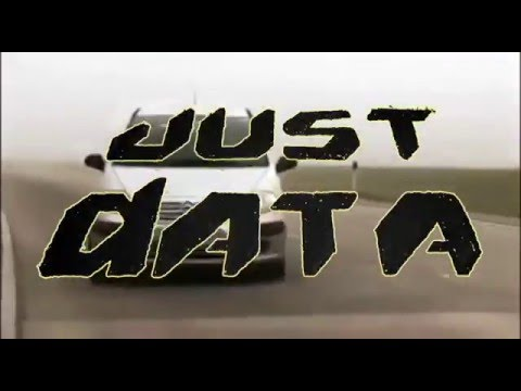 Just Data - We Want The Power (promo video)