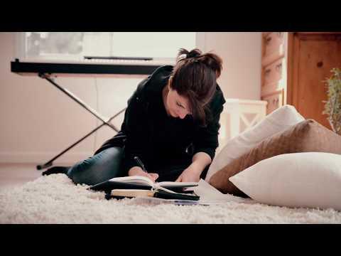 Sarah Liberman - Living Waters- Song Story - A Pure Heart Album