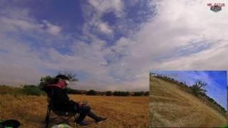 Quadrysteria Crossbones Test - Mr.Zitus FPV