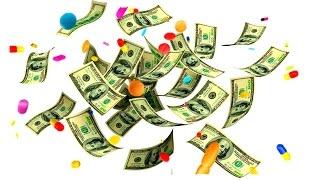 видео К чему сняться деньги бумажные , крупные