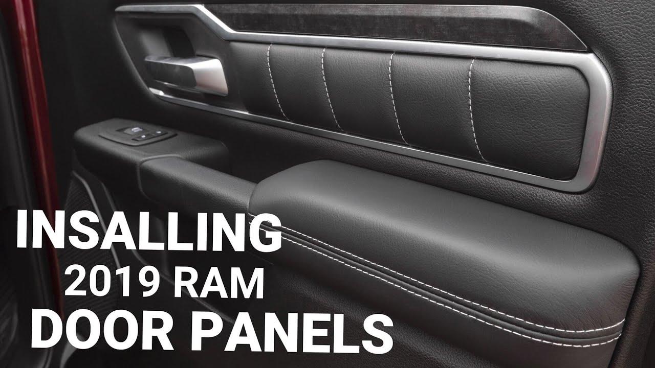 Armrest Centre Armrest Leather Cover Black//White for Fiat 500l L