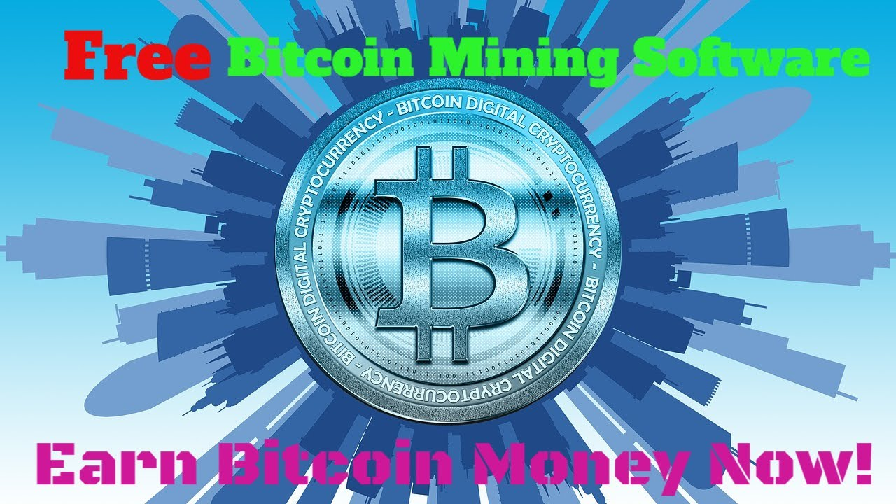cryptocurrency mining software 2021